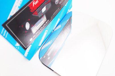 Ốp trang trí nắp bình nhiên liệu chrome – HYUNDAI Sonata – B354