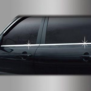 Nẹp chân kính chrome – KIA Sportage – A864