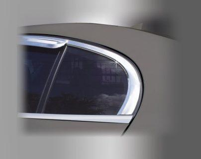 Ốp trang trí trụ C chrome – SAMSUNG SM3 – B913