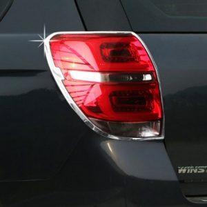 Ốp trang trí đèn hậu chrome – GM Captiva – C473