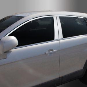 Viền kính cửa, phía trên chrome – GM Captiva – C112