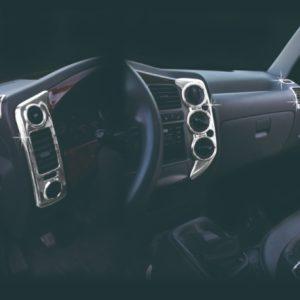 Ốp trang trí trong xe ( 15pcs) – KIA Bonggo III – C393