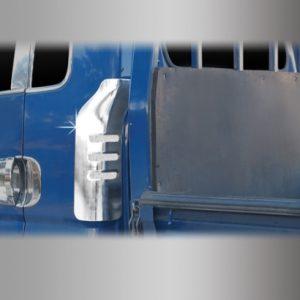 Ốp trang trí sau xe ( 2 pcs) – KIA Bonggo III – C292