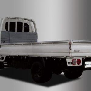 Ốp trang trí tai xe, sau ( 2pcs) – KIA Bonggo III – C206