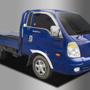 Ốp trang trí tai xe, trước ( 2pcs ) – KIA Bonggo III – A541