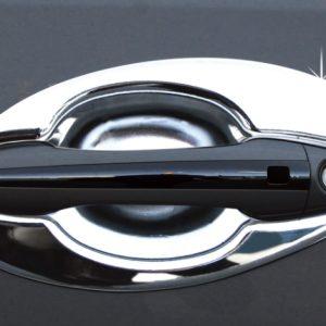 Ốp lòng tay mở cửa ngoài chrome – KIA K5/Optima – C316
