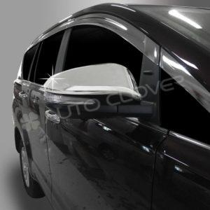 Ốp gáo gương chrome – TOYOTA Innova – D847