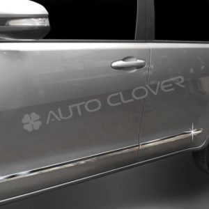 Nẹp chân cánh cửa chrome – TOYOTA Innova – C255