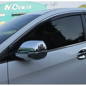 Ốp gáo gương chrome (LED) – HONDA CR-V – C466