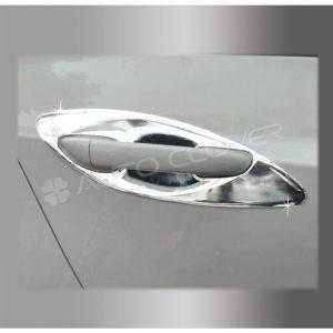 Chắn mưa Chrome ( 2pcs- ) – HYUNDAI Grand Starex – B481