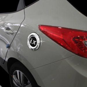 Ốp trang trí nắp bình nhiên liệu chrome – HYUNDAI Tucson – B346