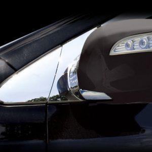 Ốp trang trí chân gương chrome – HYUNDAI Tucson – B425