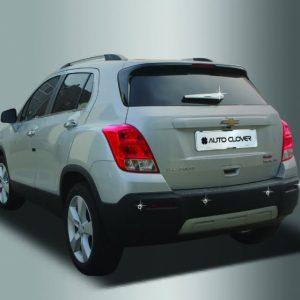 Ốp ngoài xe, phía sau (tay gạt mưa, cảm biến lùi) chrome – GM Trax – C283
