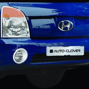 Ốp trang trí đèn gầm ( Chrome – 2pcs) – HYUNDAI Porter II – C460