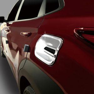 Ốp trang trí nắp bình nhiên liệu Chrome – HYUNDAI Konna – B377