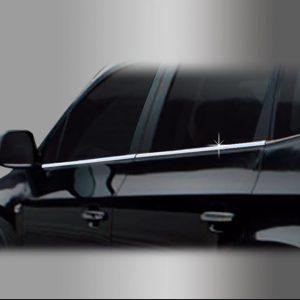 Nẹp chân kính chrome – GM Orlando – B233