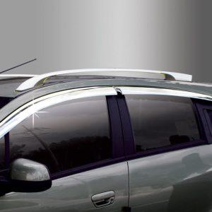 Chắn mưa chrome – GM Matiz Creative ( Matiz 4 ) – A471