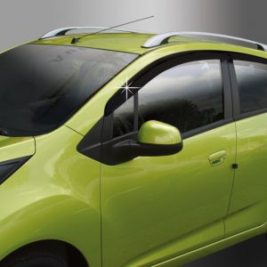 Chắn mưa smoke – GM Matiz Creative ( Matiz 4 ) – A115
