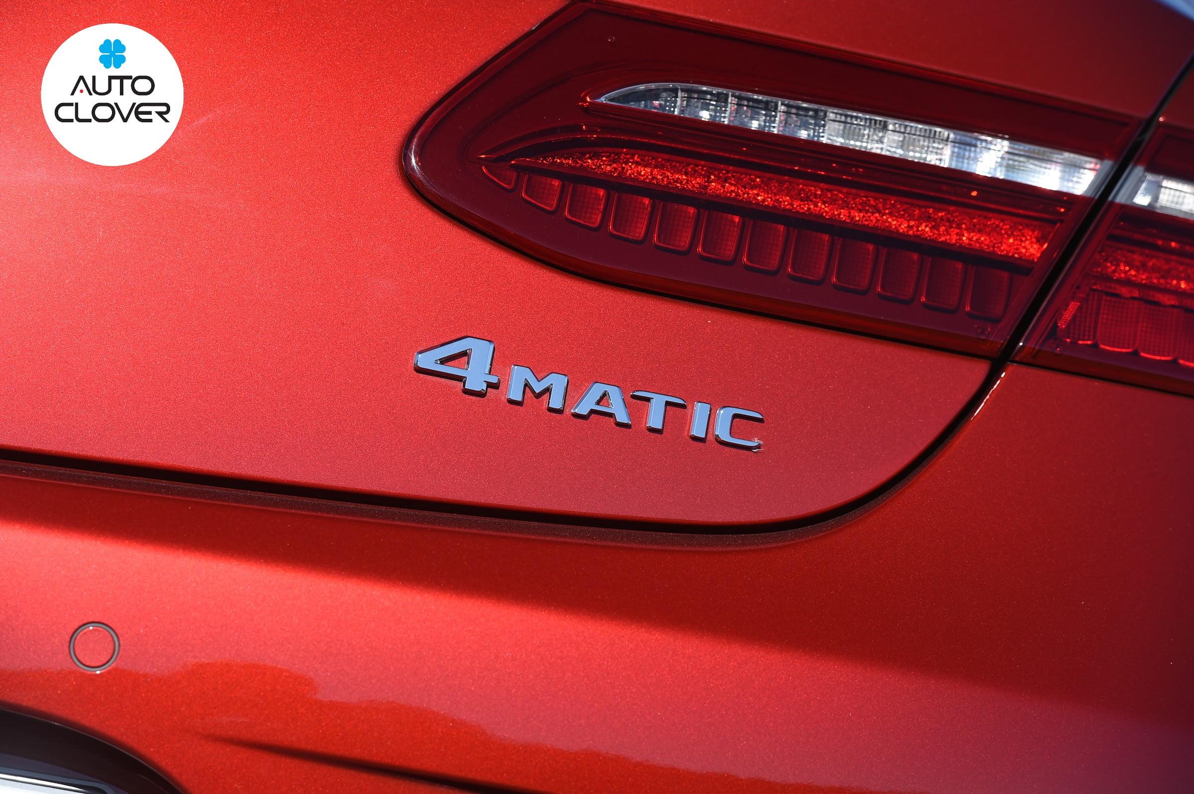 4Matic là gì?