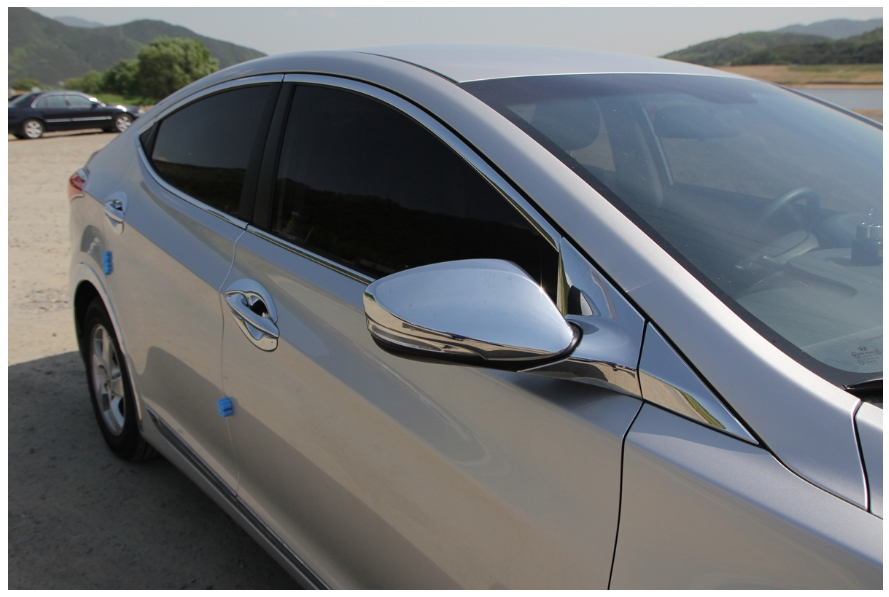 Giúp bảo vệ kính xe của bạn và chống rung hiệu quả