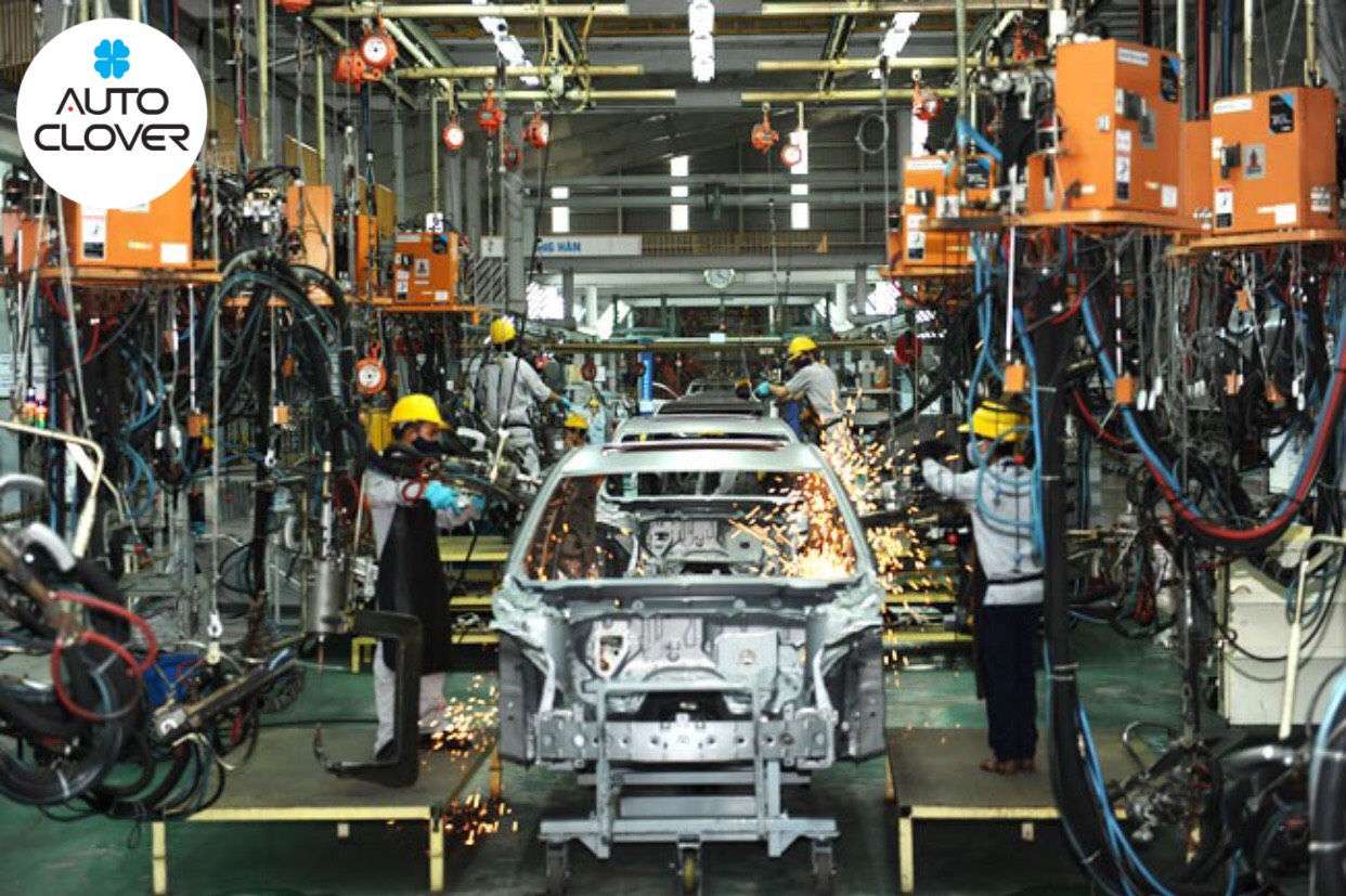 Nghề kinh doanh phụ tùng ô tô phụ thuộc vào nhiều yếu tố