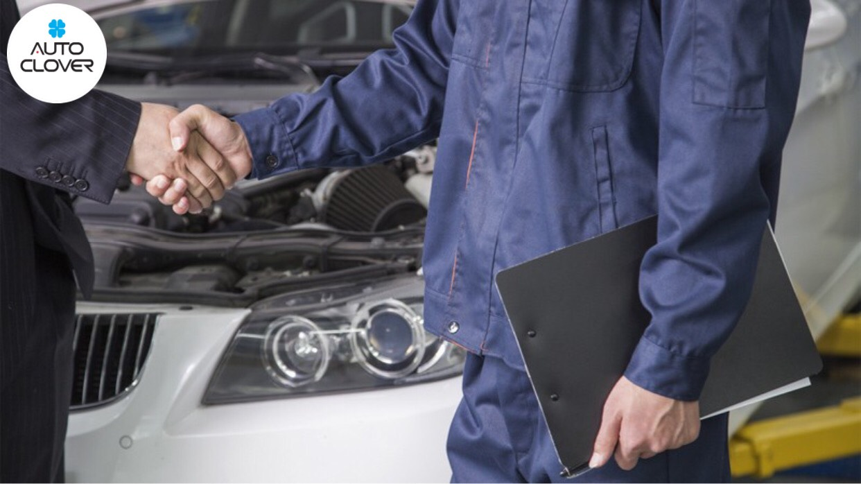 Kinh doanh phụ tùng ô tô tải cần sự nhạy bén và tìm kiếm nguồn hàng phù hợp