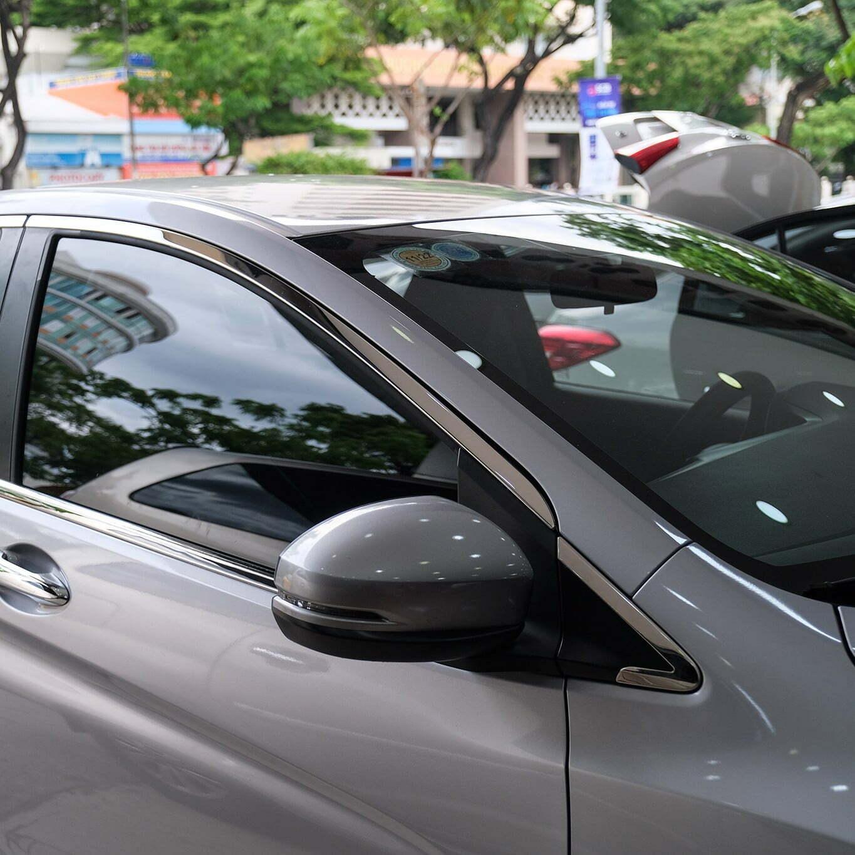 Bảo vệ tốt cho nội thất xe và cả sức khỏe của người ngồi trên xe