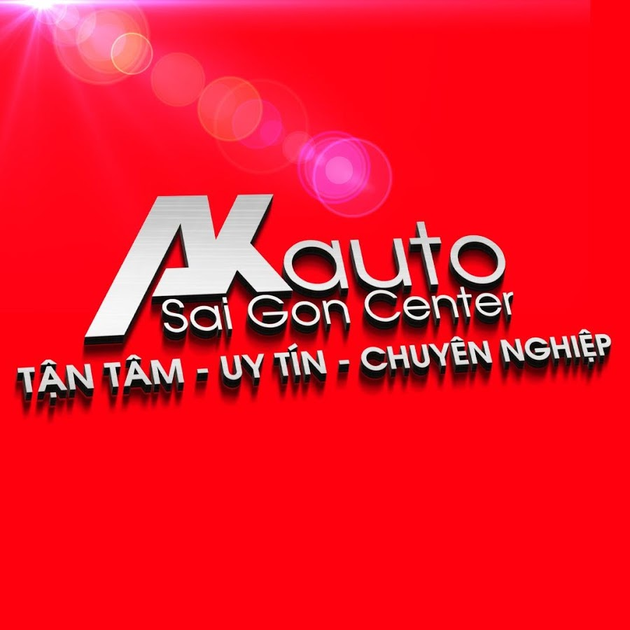 Akauto – Cửa hàng Phụ kiện xe hơi tại Quận 5