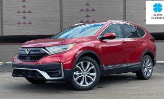 Phụ Kiện Honda CRV Chính Hãng - Chắc Chắn Chủ Xe Cần Phải Biết
