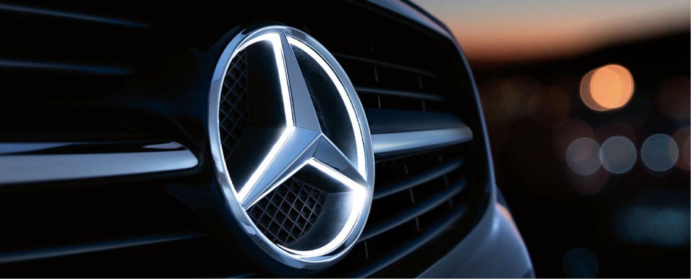 Thương hiệu Mercedes nổi danh trên toàn thế giới