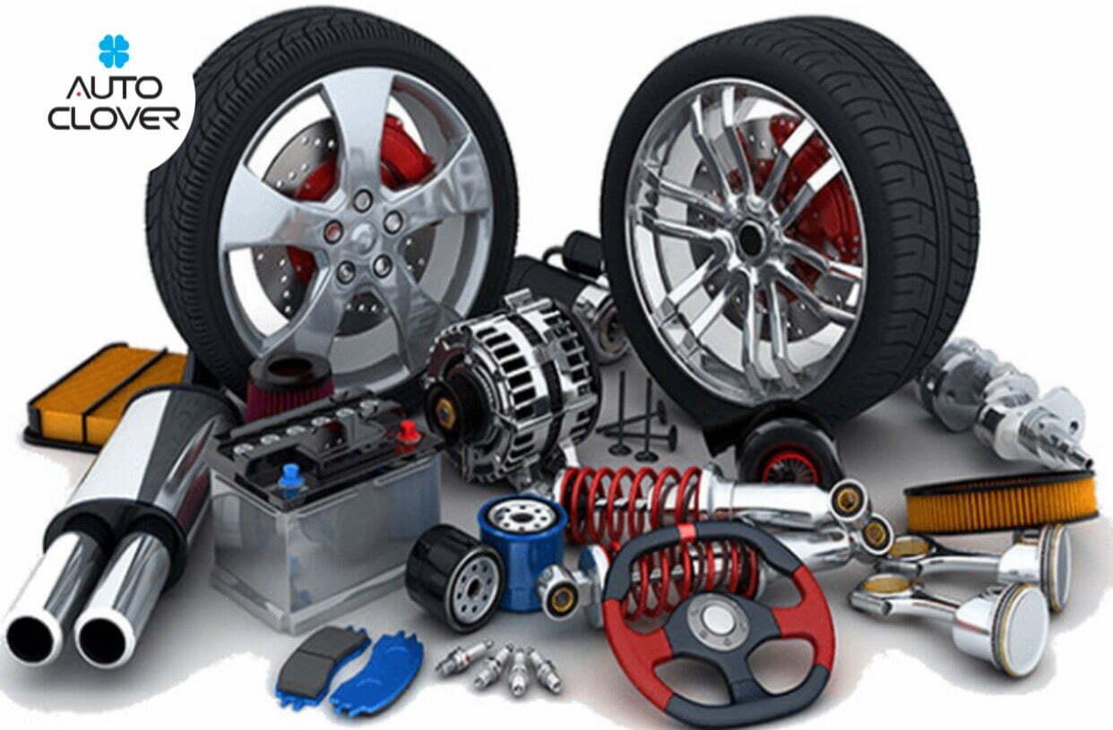 Bạn phụ kiện ô tô mang đến thế giới đồ chơi ô tô đa dạng .