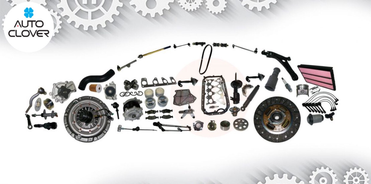 Thị trường linh kiện ô tô trong nước và nhập khẩu là một bài toán khó đối với sự phát triển công nghiệp Việt Nam