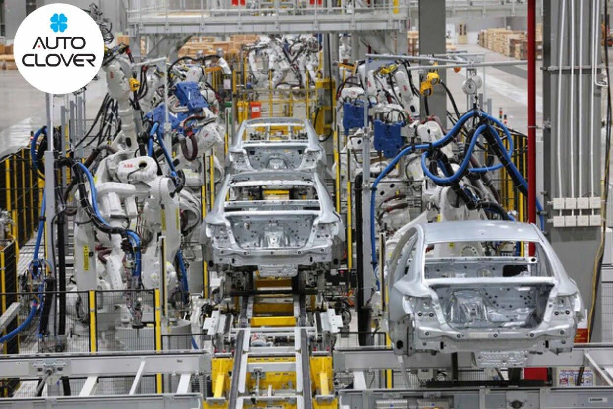 Chính sách tốt sẽ khuyến khích sản xuất linh kiện ô tô ngày càng cải tiến và phát trienr.