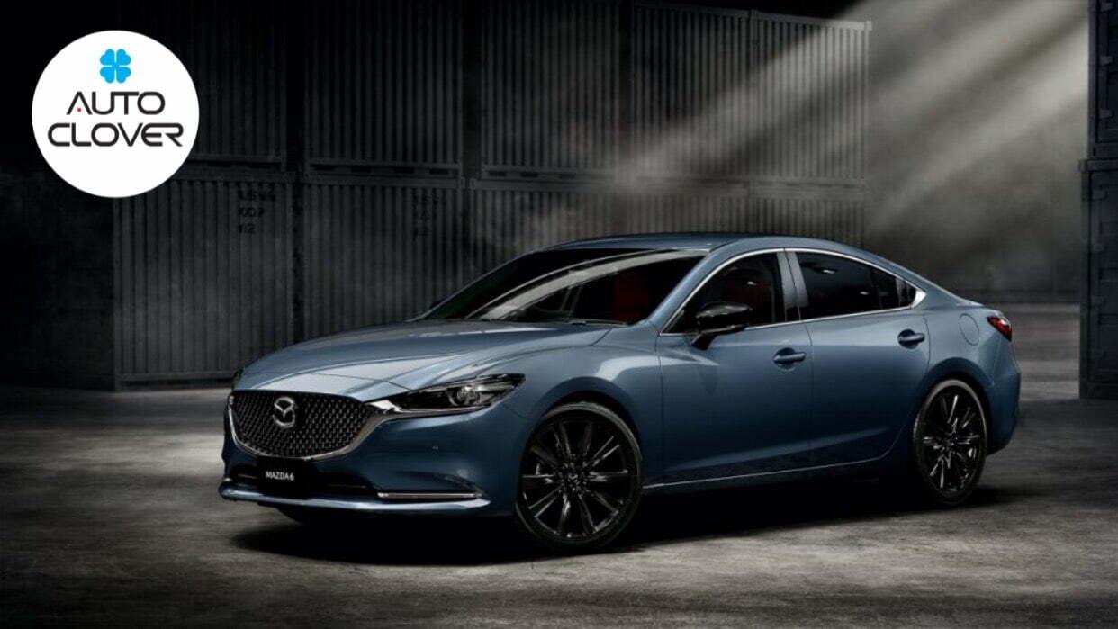 Phụ kiện Mazda trên thị trường hiện nay