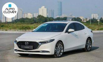 Phụ kiện Mazda 2 2020