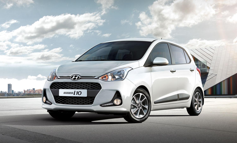 ô tô mới giá rẻ Hyundai