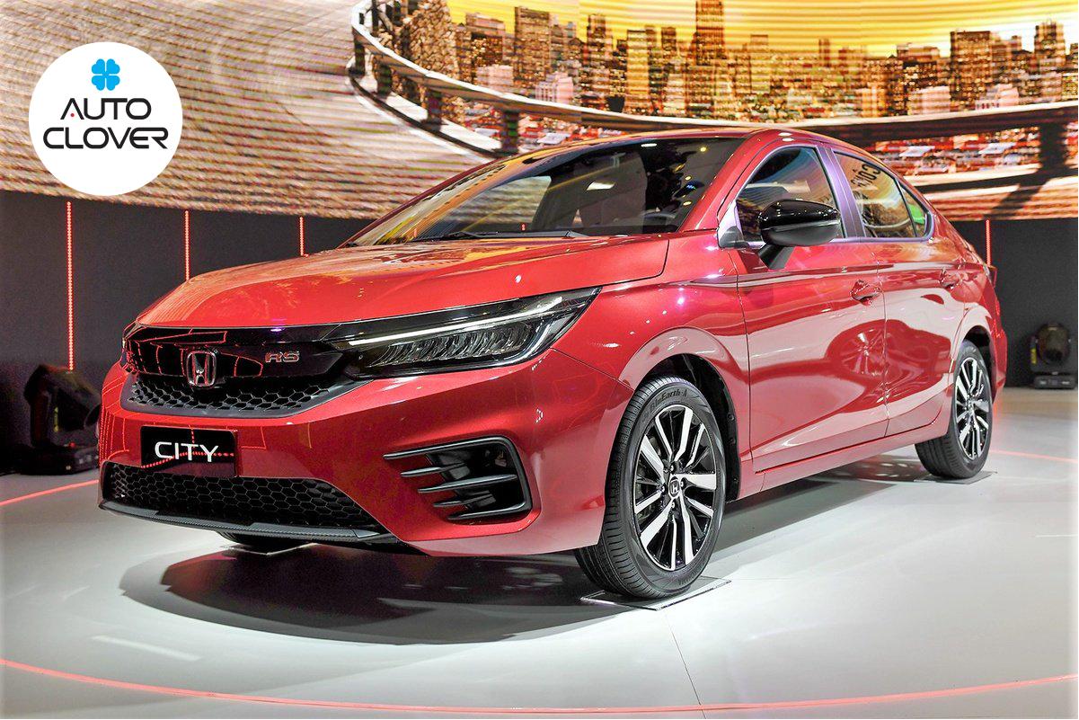 Nếu các bạn vừa muốn tận hưởng sự êm ái khi lái và tự tin khi tăng tốc thì Honda City là một chiếc xe rất đáng cân nhắc