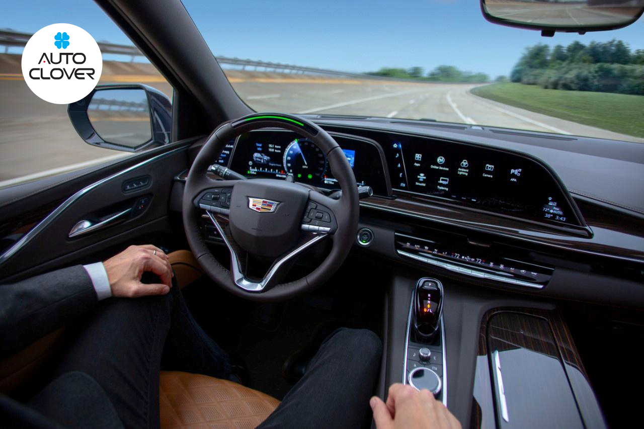 Phụ kiện chăm sóc cho xe hơi sẽ giúp xe bền, đẹp, tiện dụng hơn