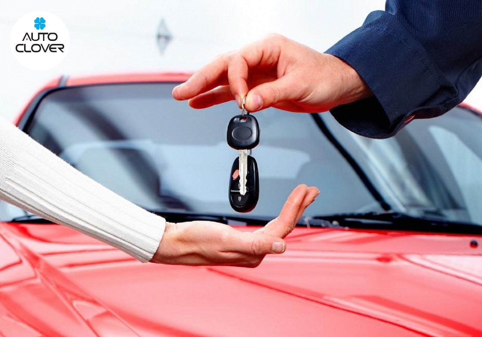 Độ an toàn là điều cần chú ý quan tâm nhất khi mua một chiếc xe ô tô dù là mới hay cũ.
