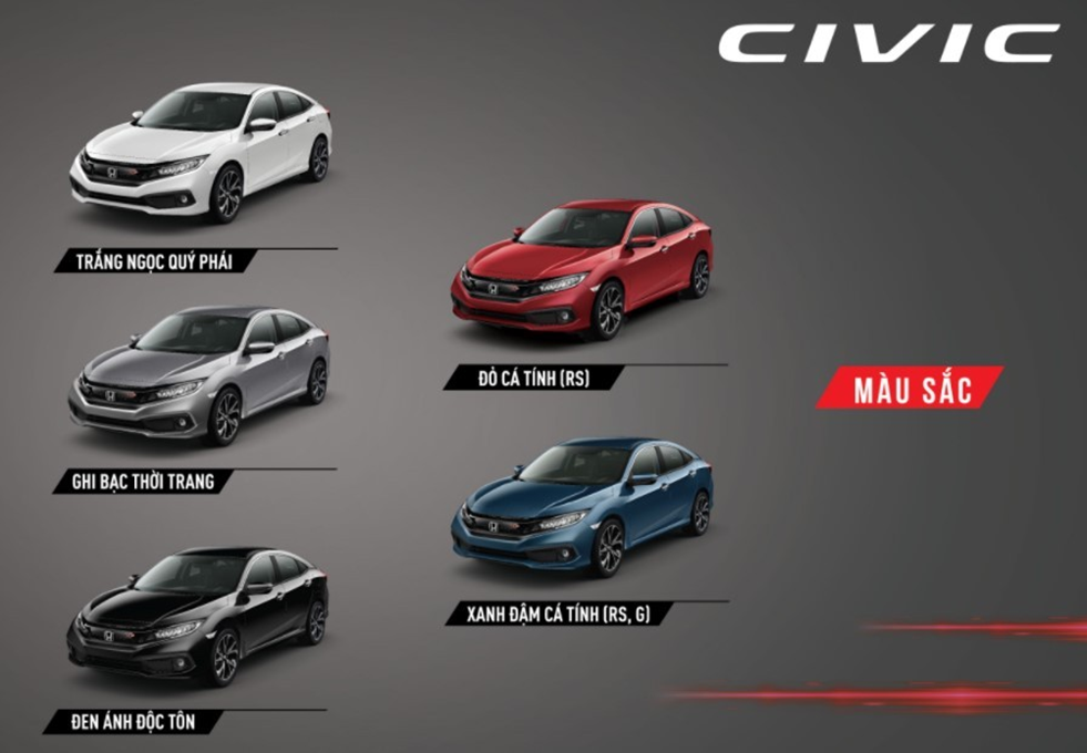 """Honda Civic - """"Nhỏ Những Có Võ"""""""
