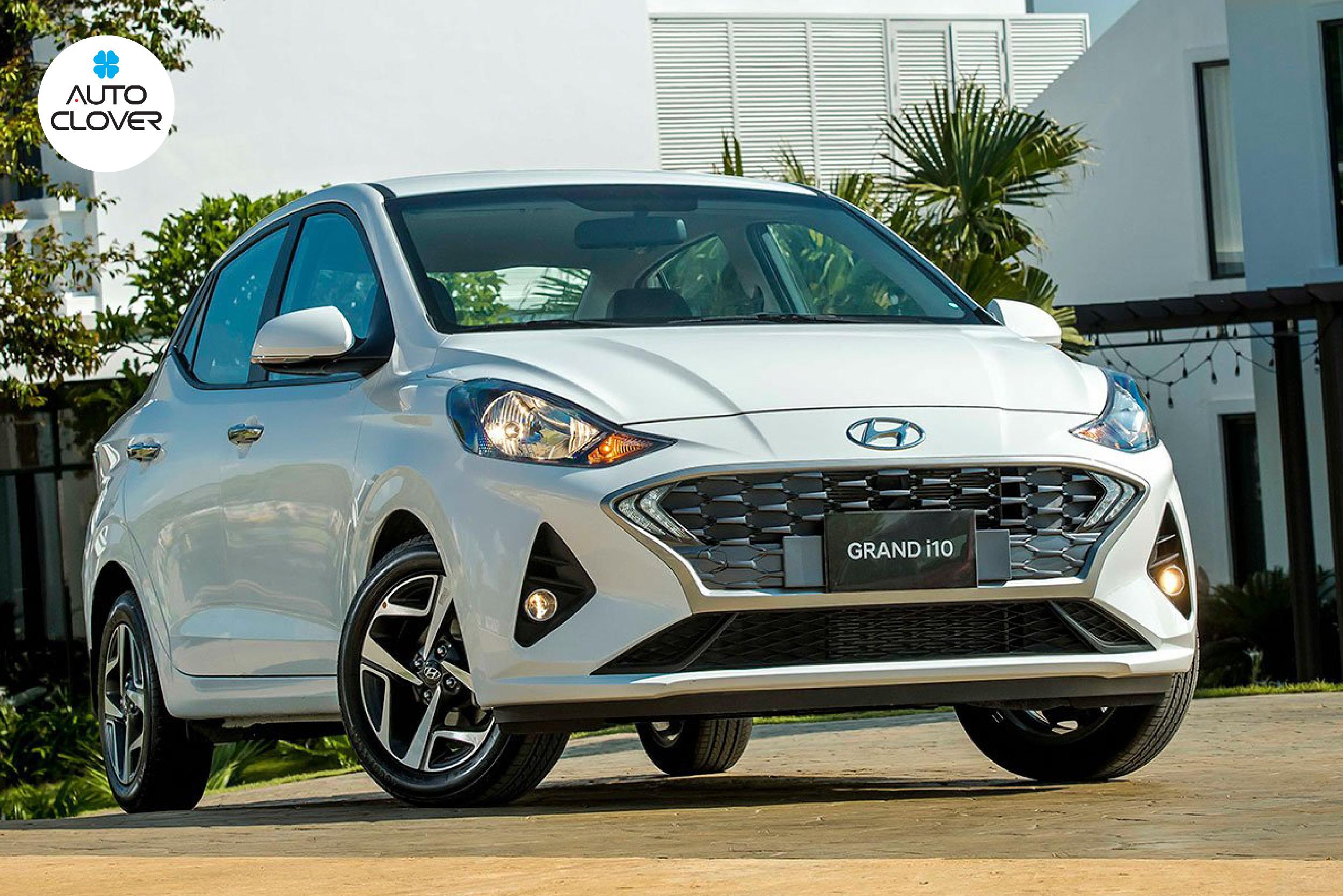 Giá thành hợp lý, nhiều tính năng hiện đại xe ô tô i10 sẽ là sản phẩm được nhiều người chơi xe hơi quan tâm