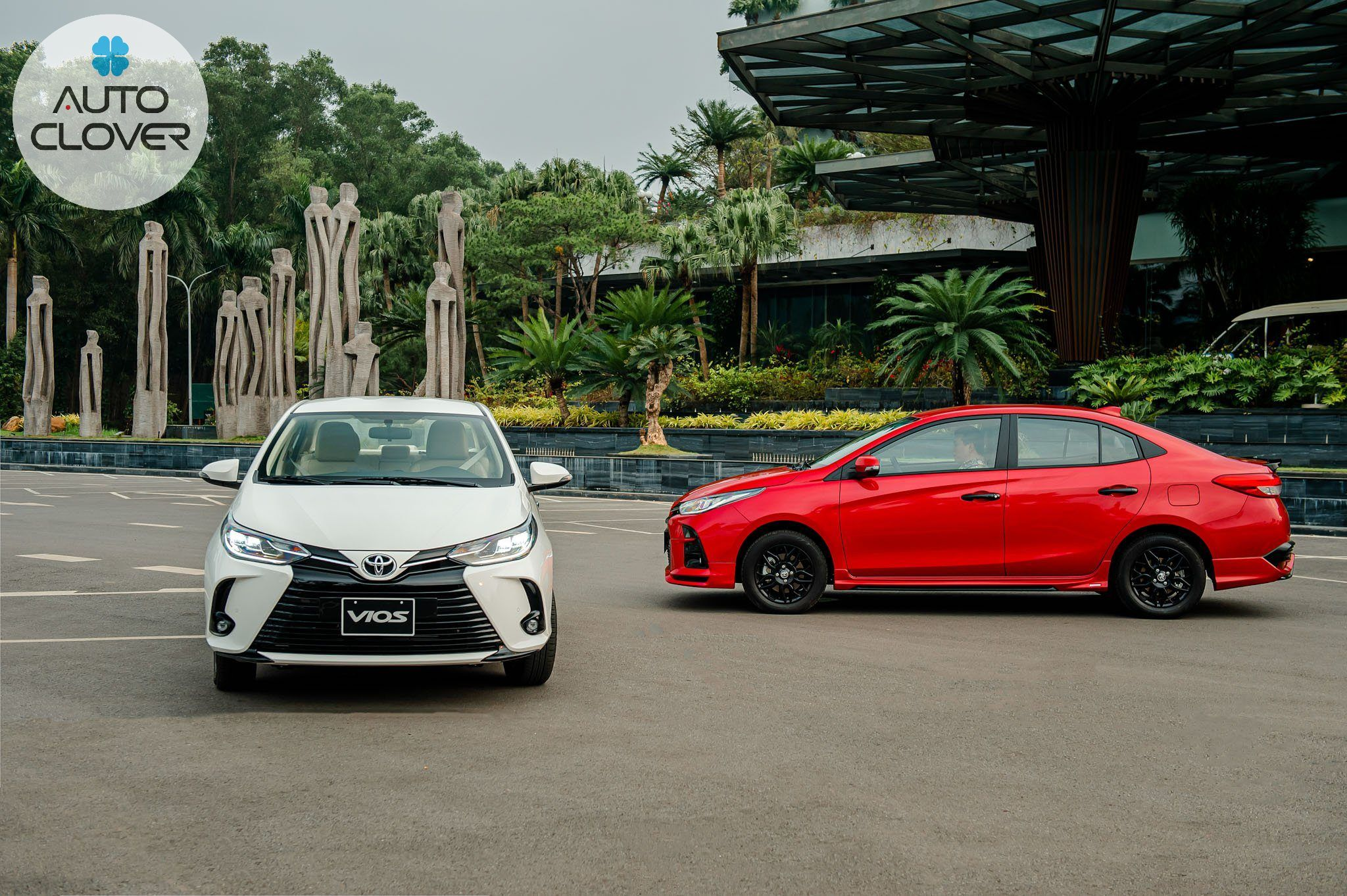 Xe ô tô mới giá 500 triệu Vios 2021 đưa ra mắt giá tại thị trong nước quá cạnh tranh.