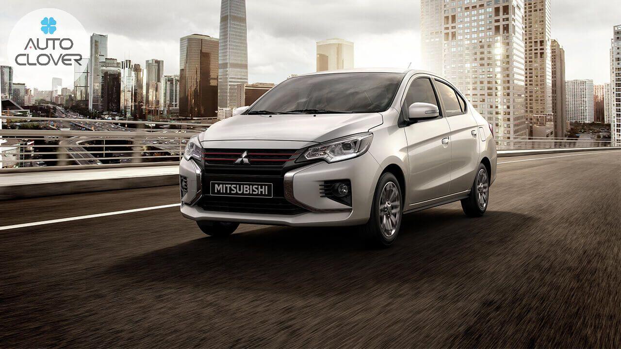 Phải chăng xe ô tô mới Attrage CVT Premium giá dưới 500 triệu như thế này có quá hời không nhỉ?
