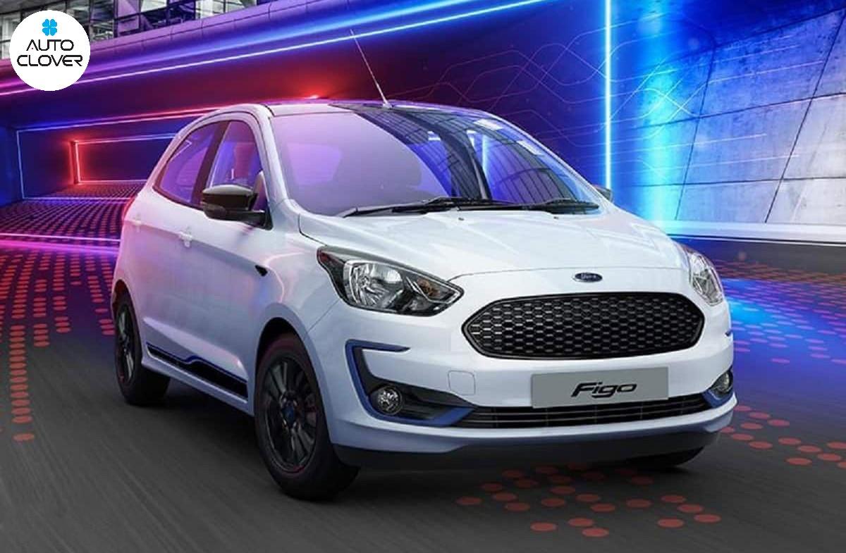 Tuy chỉ là xe ô tô mới dưới 200 triệu cỡ nhỏ nhưng Figo có đủ các tính năng an toàn.