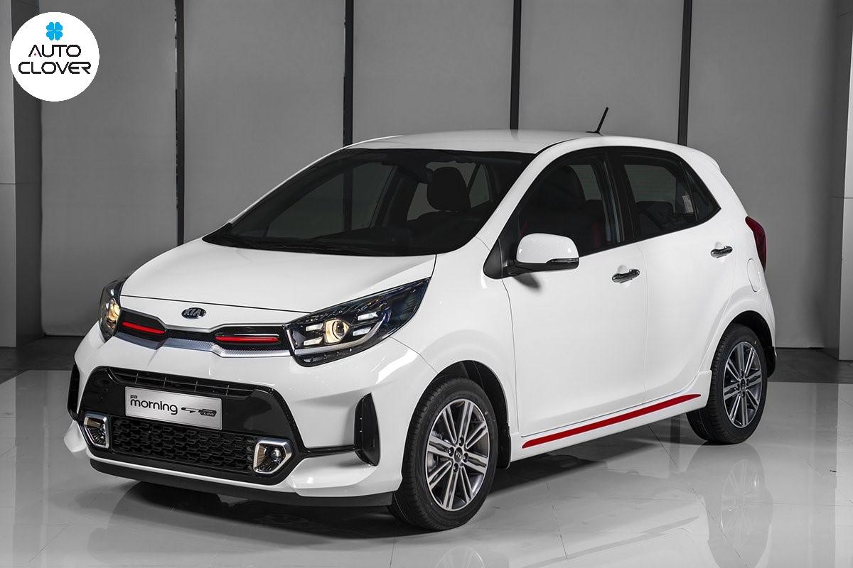 Kia Morning là dòng xe ô tô mới giá rẻ trên dưới 200 triệu bán chạy.